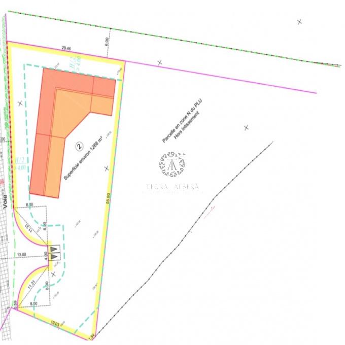 Offres de vente Terrain Villelongue-dels-Monts (66740)