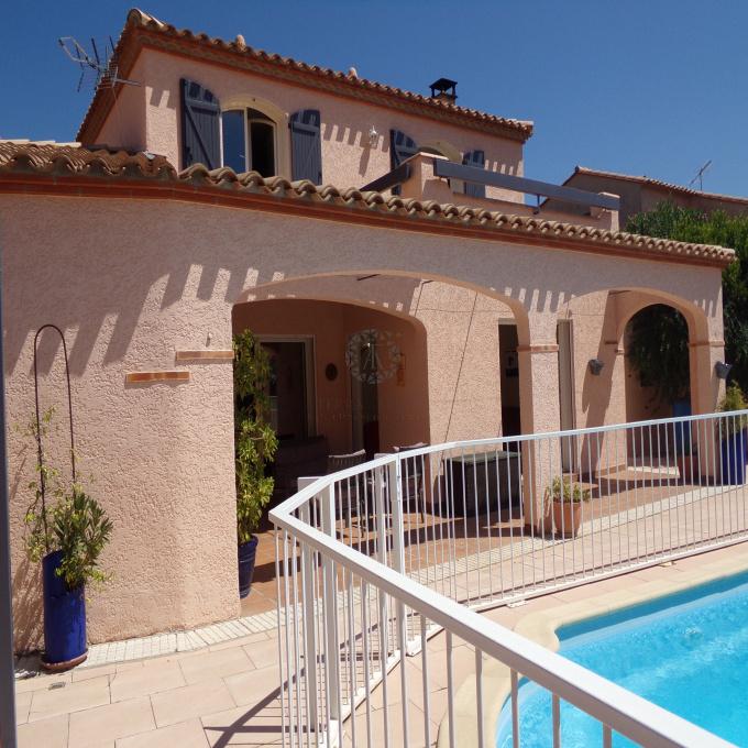Offres de vente Villa Argelès-sur-Mer (66700)