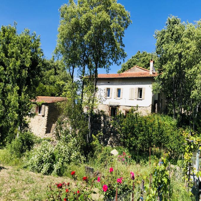 Offres de vente Mas Laroque-des-Albères (66740)