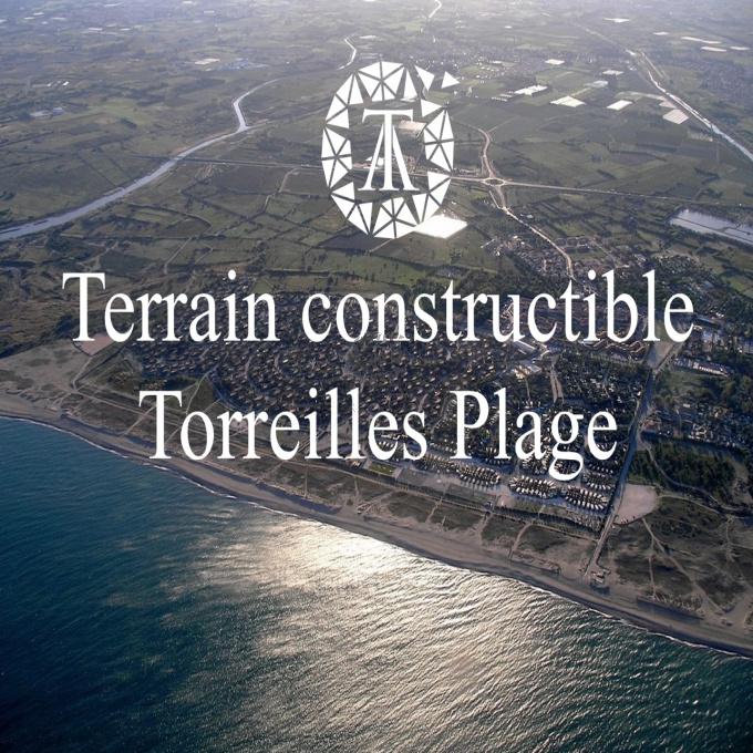 Offres de vente Terrain Torreilles (66440)
