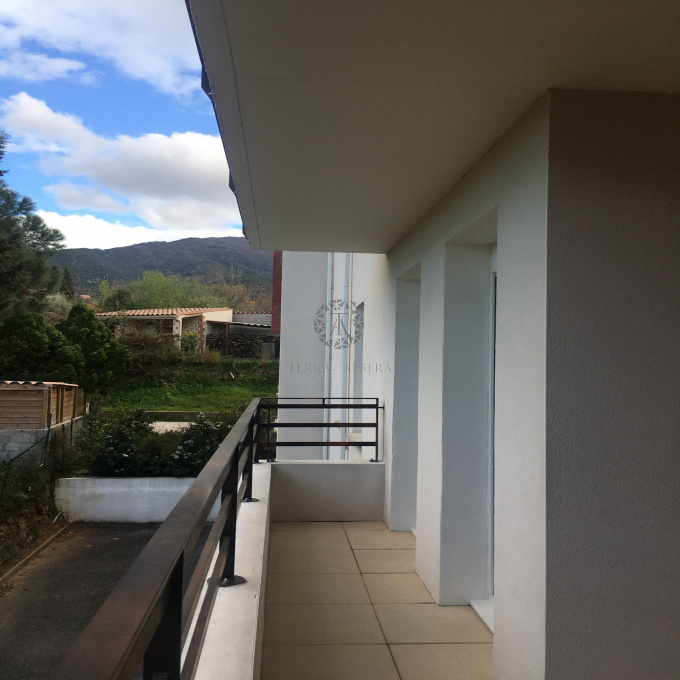 Offres de vente Appartement Villelongue-dels-Monts (66740)