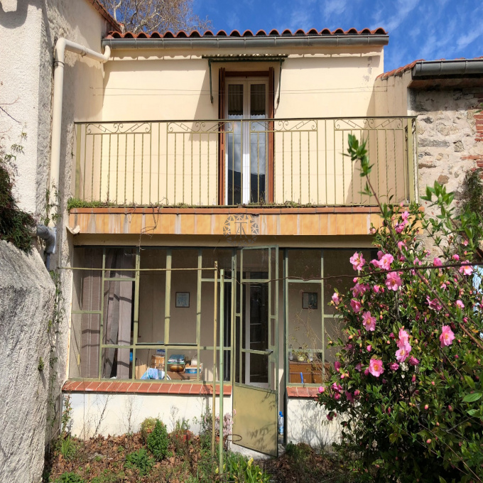 Offres de vente Maison de village Villelongue-dels-Monts (66740)