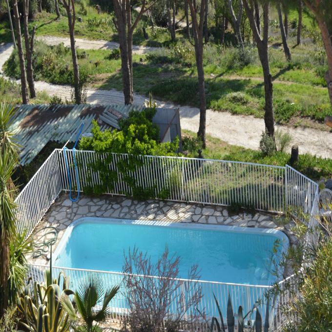 Offres de vente Immeuble Argelès-sur-Mer (66700)