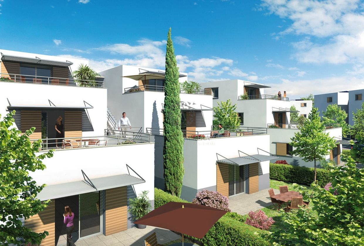 Immobilier perpignan 66000 vente et location for Appartement immobilier