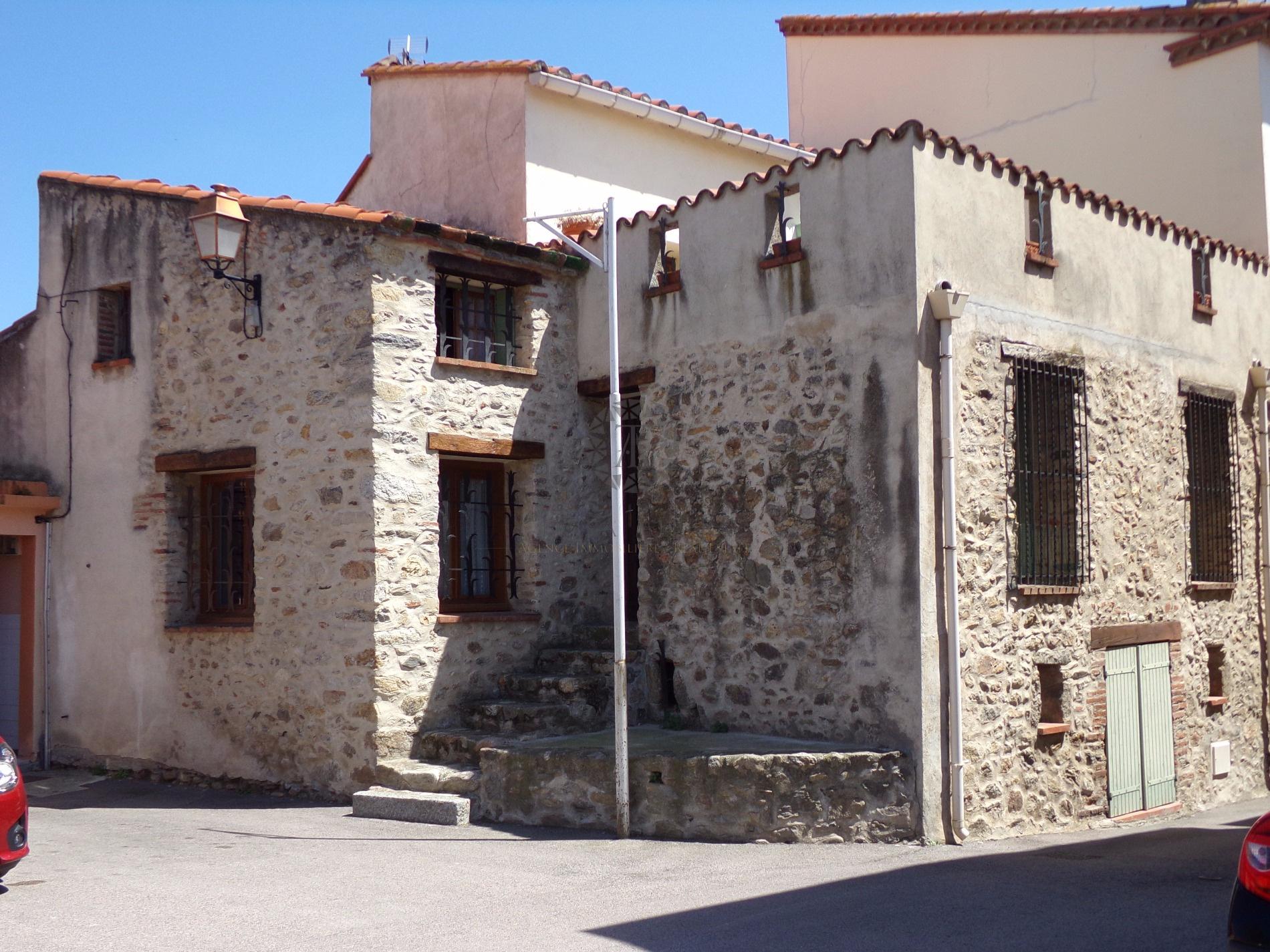 Offres de vente Maison de Village Saint-Génis-des-Fontaines (66740)