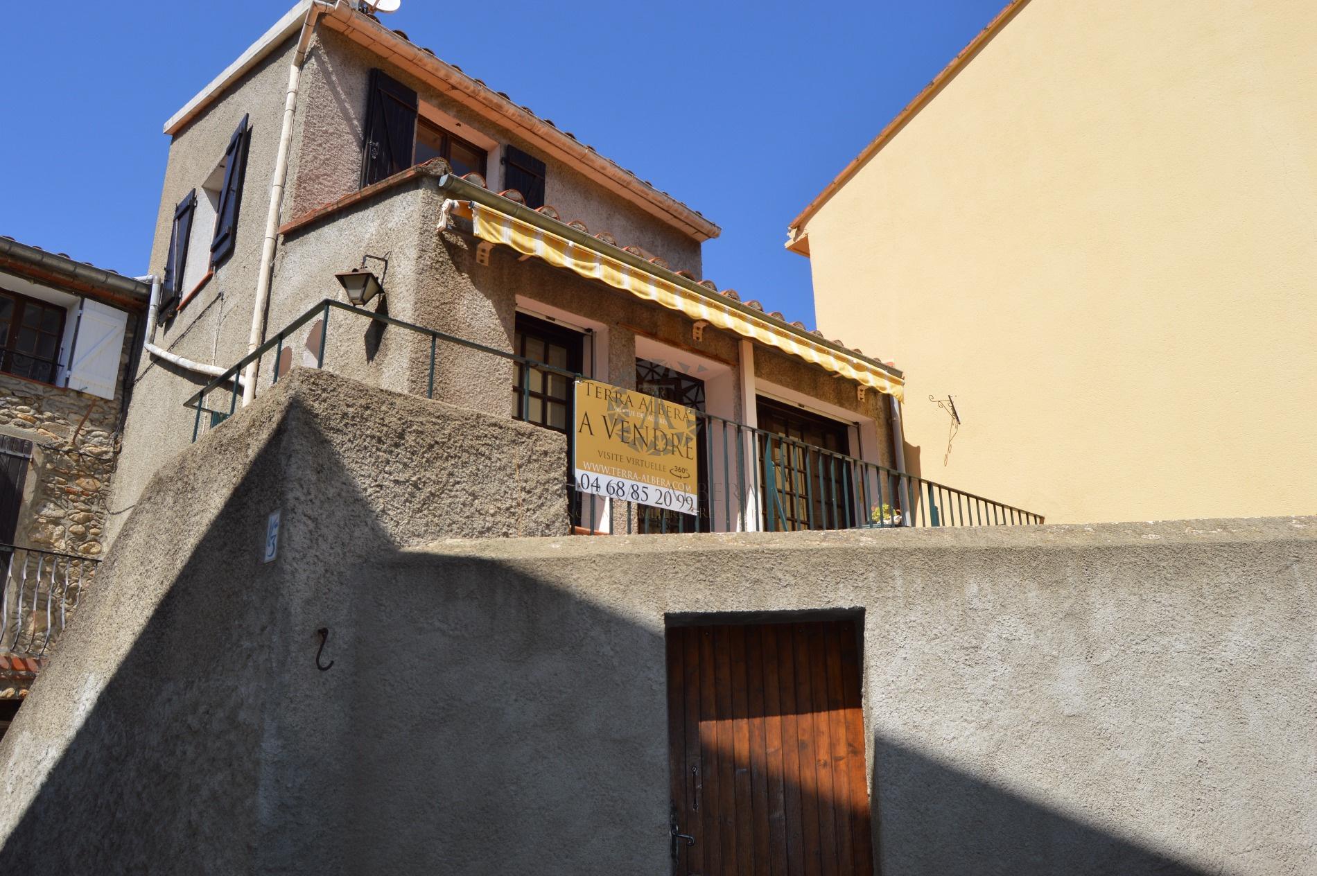 Offres de vente Maison de Village Sorède (66690)