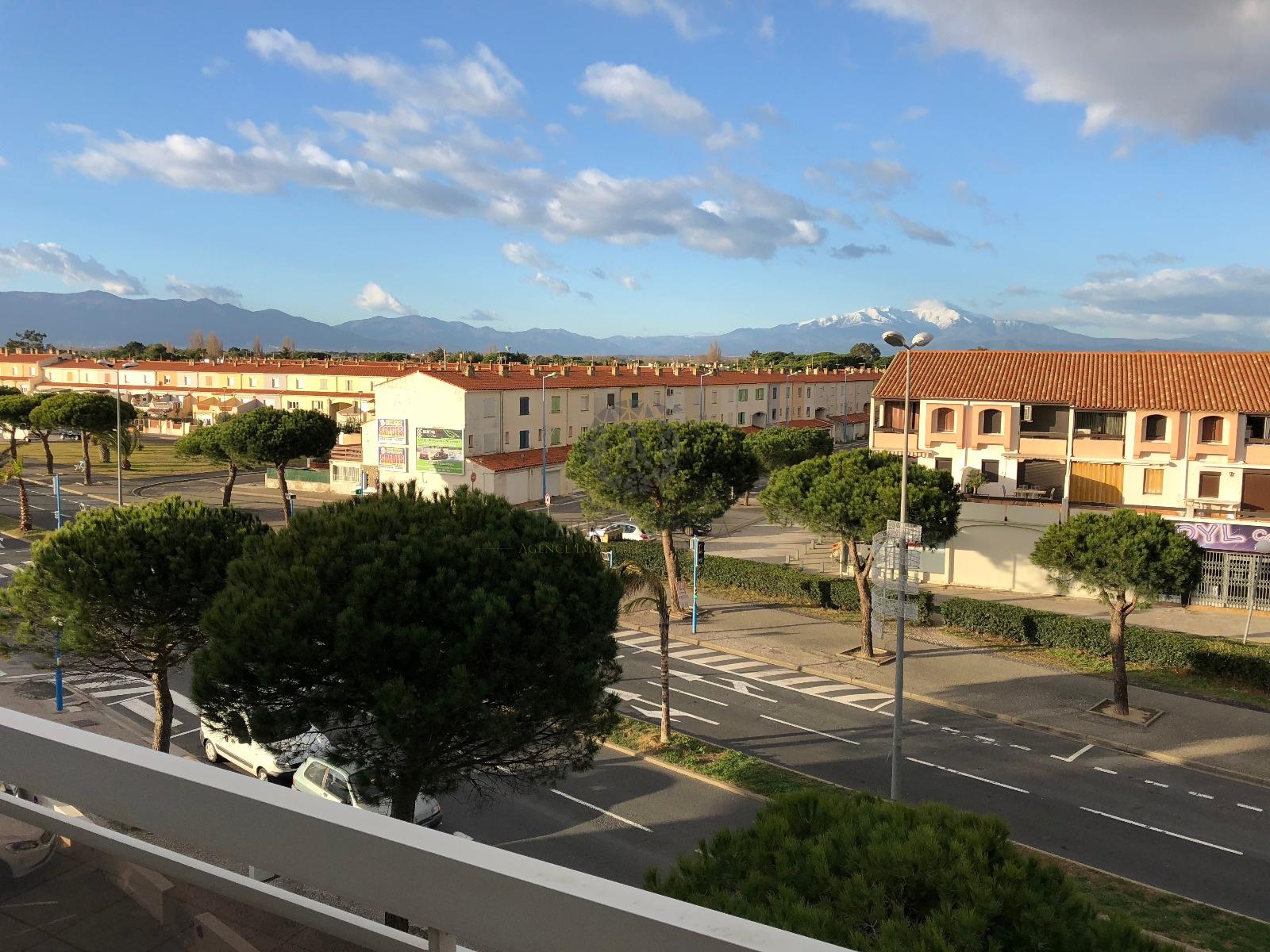Offres de vente Appartement St cyprien plage (66750)